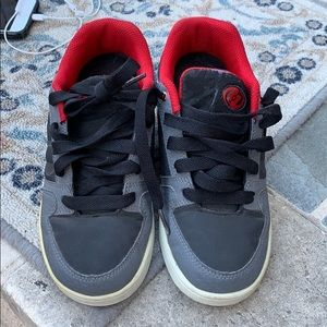 Heelys shoes Used